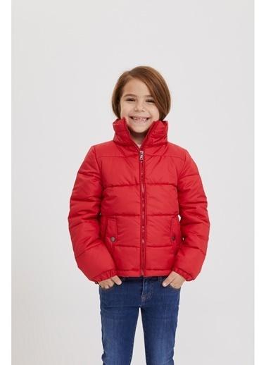 Lee Cooper Mont Kırmızı